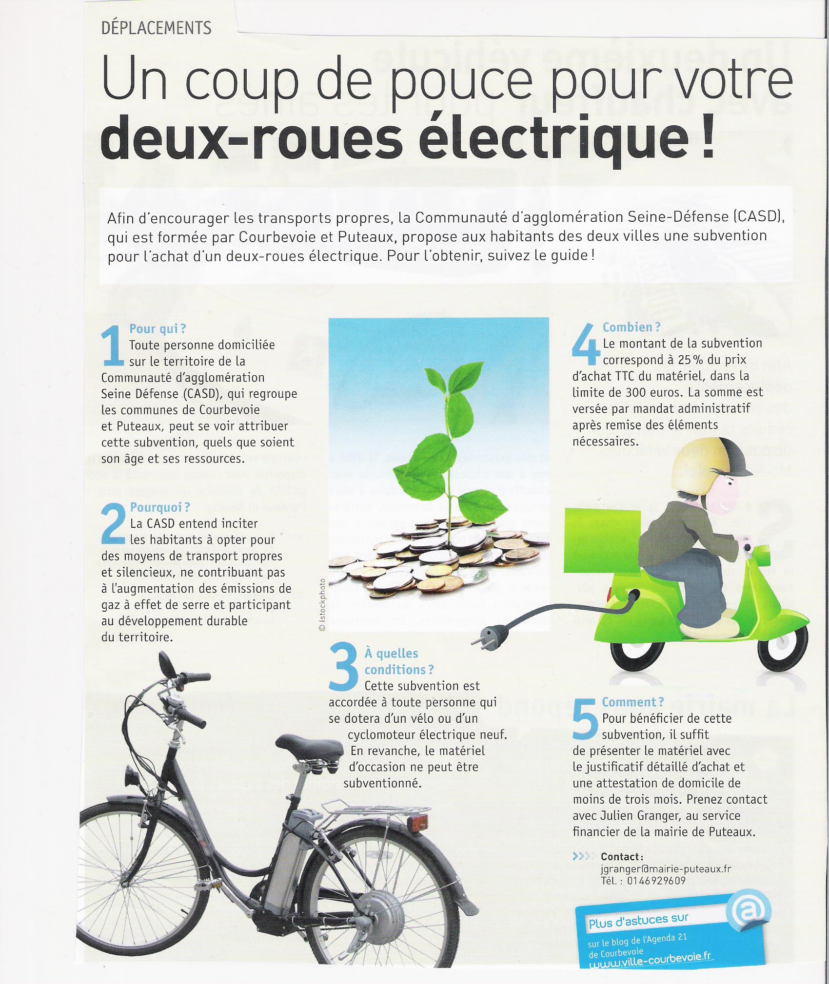 La Vélo Presse dans Accueil scn0001